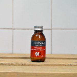 Steenbergs Orange Flower Water – 100ml
