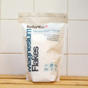 Better You Magnesium Flakes – 1kg