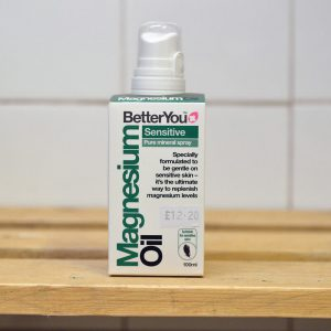 Better You Magnesium Gel – 150ml