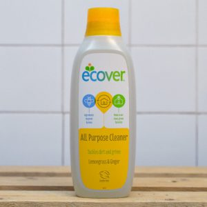 10% OFF- Ecover All Purpose Cleaner – 1l