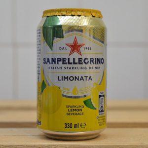 San Pellegrino Lemon – 330ml