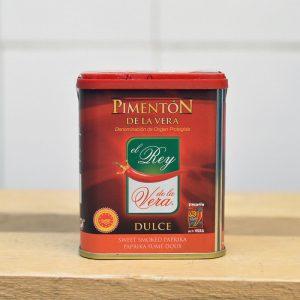 Pimenton Sweet Smoked Paprika – 75g