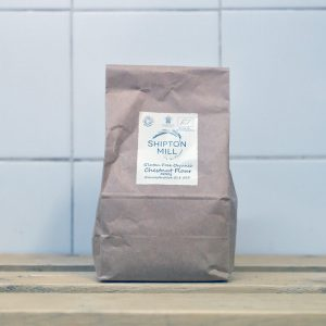 10% Off Shipton Mill GF Chestnut Flour – 500g