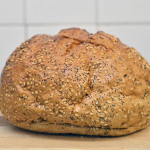 Roses the Bakers 3 Seeded Rye – 400g