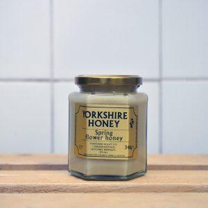 Yorkshire Spring Flower Honey (Set) – 340g