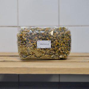 Zeds Chamomile Loose Tea – 100g