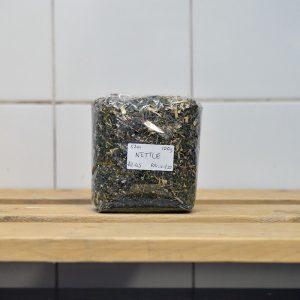 Zeds Nettle Loose Tea – 100g