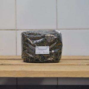 Zeds Peppermint Loose Tea – 100g