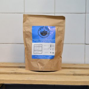 Twin Caf̩ Beans Dark Coffee Р250g