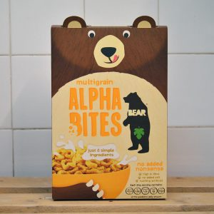 Alpha Bites Multi Grain Cereal – 350g