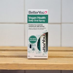 Better You Oral Spray Vegan Multi Vit – 25ml