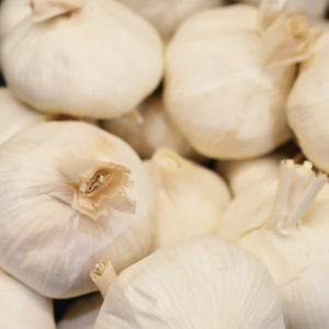 Zeds (Spain) Bulb Garlic – 2 Bulbs