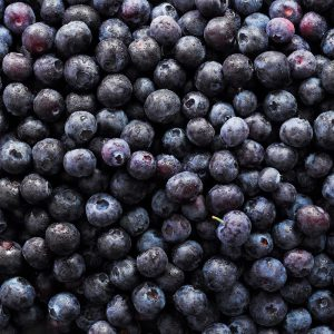 Zeds Blueberries – 125g