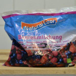 Natural Cool Berry Mix – 300g