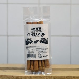 Akei Cinanamon Sticks Ceylon – 50g