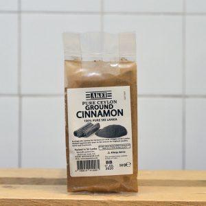 AKEI Ground Cinnamon – 50g
