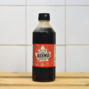 Buckwud Canadian Maple Syrup – 620g
