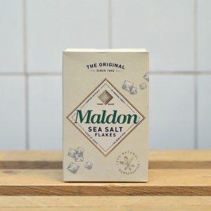 Maldon Sea Salt – 250g