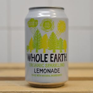 Whole Earth Organic Lemonade Drink – 330ml