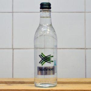 Strathmore Sparkling Water – 330ml
