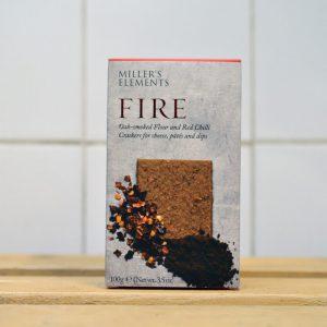 Miller's Fire Crackers – 100g
