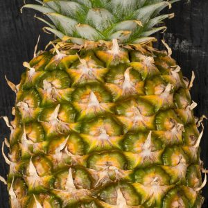 Zeds (Colombian) Pineapple – Each