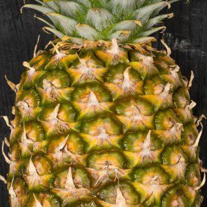 Zeds (Costa Rica) Pineapple – Each