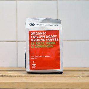 Equal EX (5) Ground Italian Coffee – 227g