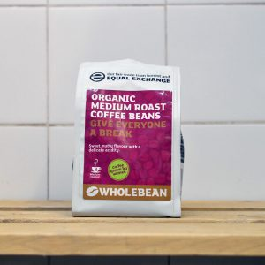 Equal EX (3) Beans Medium Roast Coffee – 227g