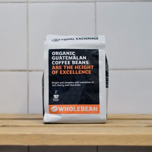 Equal EX (3) Beans Guatemalan Coffee – 227g