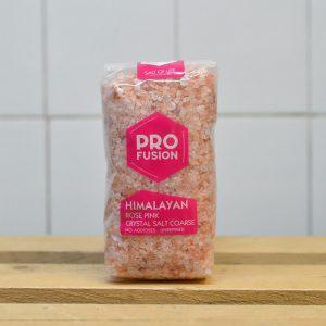 Profusion Himalayan Rose Salt – 500g
