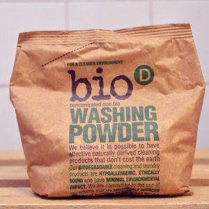 Bio-D Washing Powder – 1kg