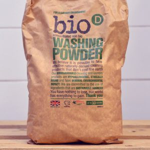 Bio-D Washing Powder – 2kg