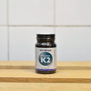20% off Vitamin K2 – 30 capsules