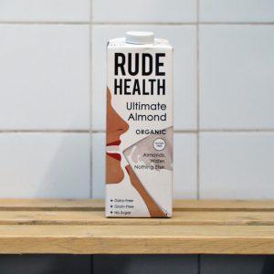 Rude Health Almond Ultimate Drink – 1l