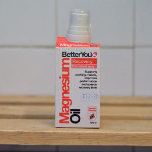 Better You Recovery Spray – 100ml