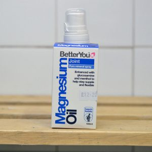 BETTER YOU Magnesium Oil Joint