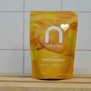 Naturya Organic Maca Powder – 300g