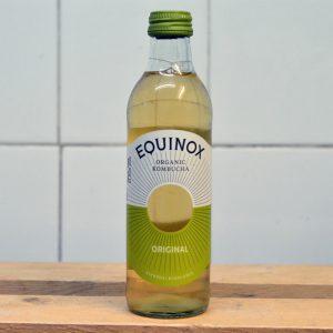 Equinox Original Kombucha – 275ml
