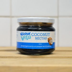 Vigour Vita Coconut Nectar / Syrup – 300ml