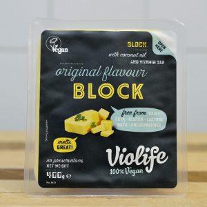 Violife Original Block Cheese – 400g