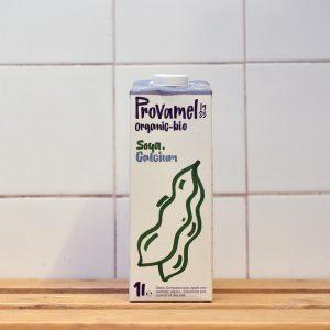 PROVAMEL Soya (Calcium Blue) Milk – 1l
