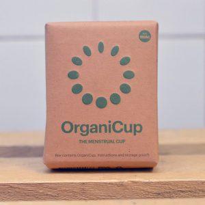 Organicup Mini Menstrual Cup