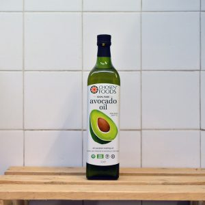 Chosen Foods Avocado Oil – 1l