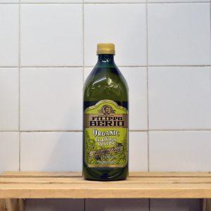 Berio Organic Extra Virgin Olive Oil – 1.5l