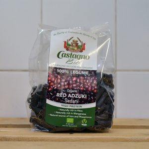 Castagno Organic Red Adzuki Beans – 250g