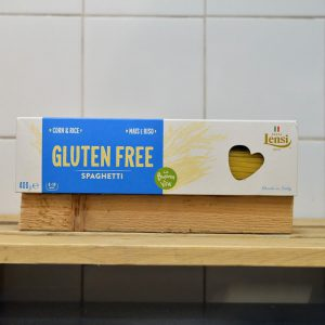 La Buona Vita Gluten Free Spaghetti – 400g