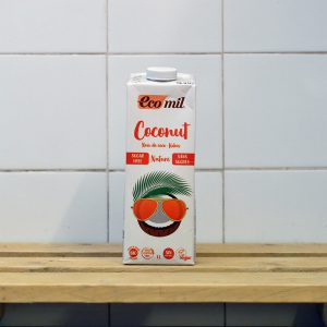 Eco-Mil Coconut Milk – 1l