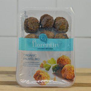 Florentin Organic Vegan GF Falafels – 250g