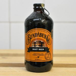 Bundaberg Natural Root Beer – 375ml